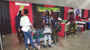 Black College Expo