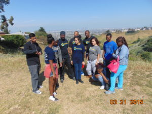 Kenneth Hahn Group Session
